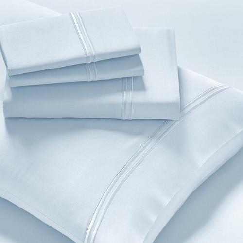 Soft Touch Modal® Sheet Set - Light Blue / King