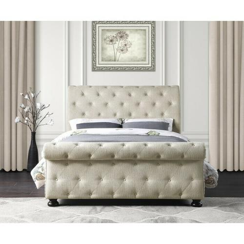 Product Image - California King Bed