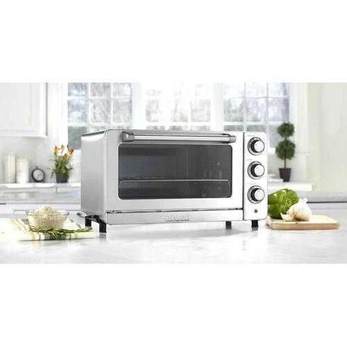 Cuisinart - Toaster Oven Broiler with Convection