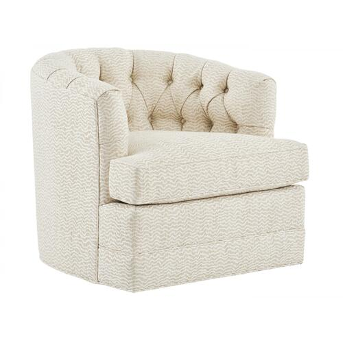 Lexington Furniture - Cliffhaven Swivel Chair