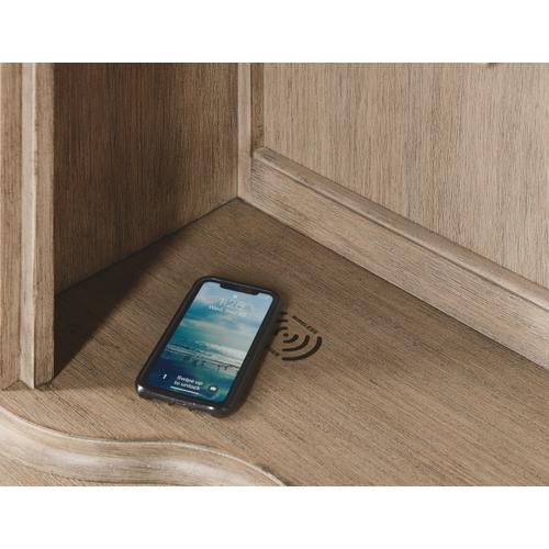 Hooker Furniture - Corsica Computer Credenza