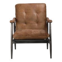 Shubert Accent Chair Cappuccino
