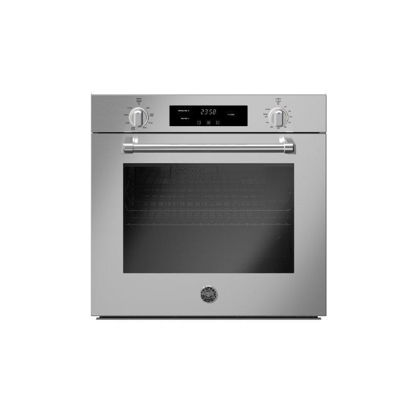 "30"" Single Convection Oven Value Version"