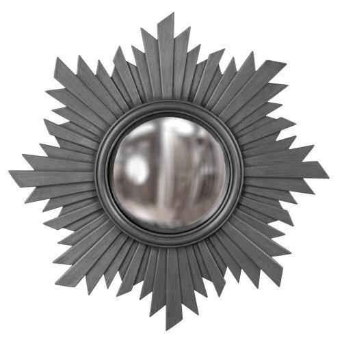 Howard Elliott - Euphoria Mirror - Glossy Charcoal