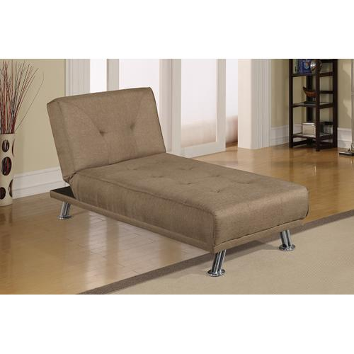 Gallery - Adjustable Chaise