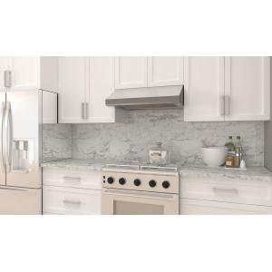 """30"""" x 10"""" under cabinet hood Product Image"""