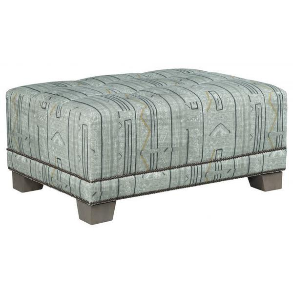 See Details - Biscuit Tufted Cocktail Ottoman