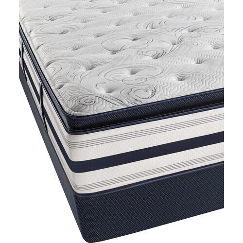 Beautyrest - Recharge - Briana - Plush - Pillow Top - Cal King