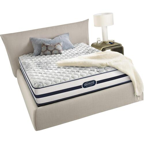 Beautyrest - Recharge - Audrina - Firm - King
