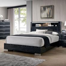 Malte E.King Bed