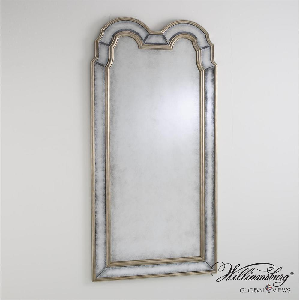 See Details - Palace Passage Mirror