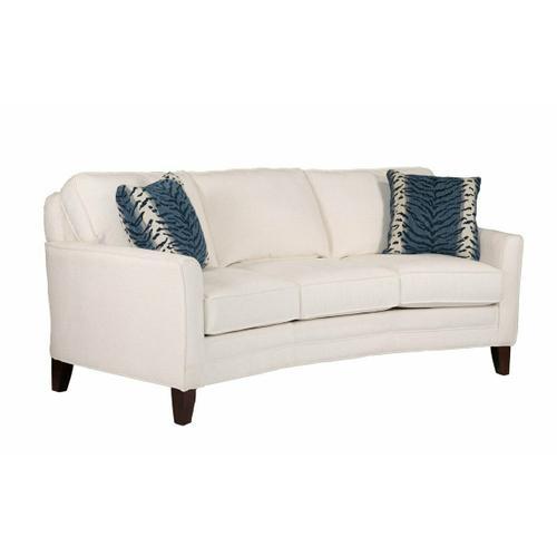Irene II Conversation Sofa