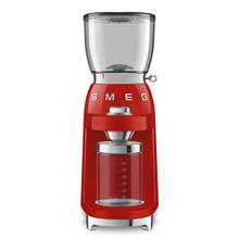 See Details - Coffee grinder Red CGF01RDUS