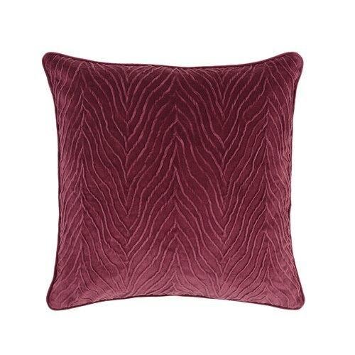 Bassett Furniture - Langston Pillow Cover Wine