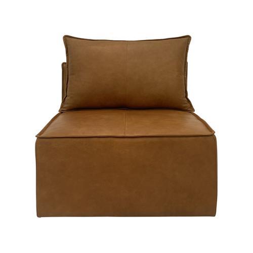 Classic Home - Birmingham Armless Chair