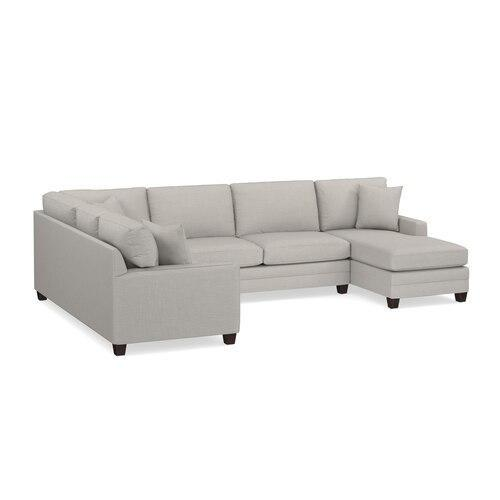 Ladson U-Shaped Sectional