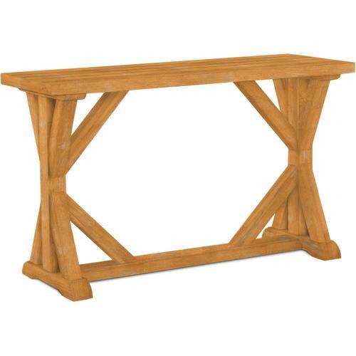 John Thomas Furniture - Sierra Sofa Table