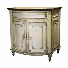 Hampshire Commode with Drawer