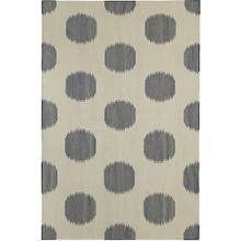 View Product - NY Dot Bokrum Blue - Rectangle - 3' x 5'
