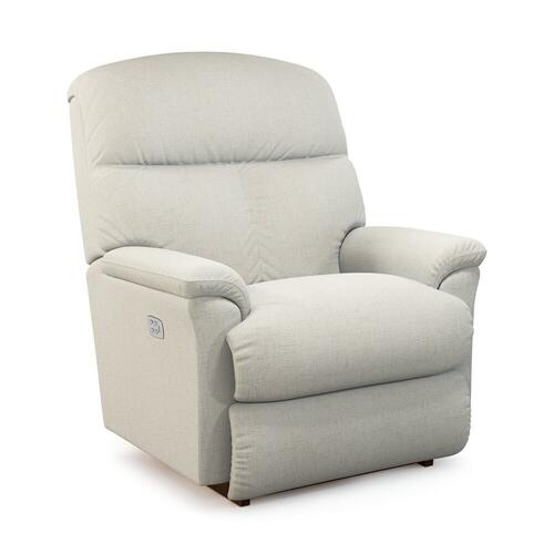 Gallery - Reed Power Rocking Recliner