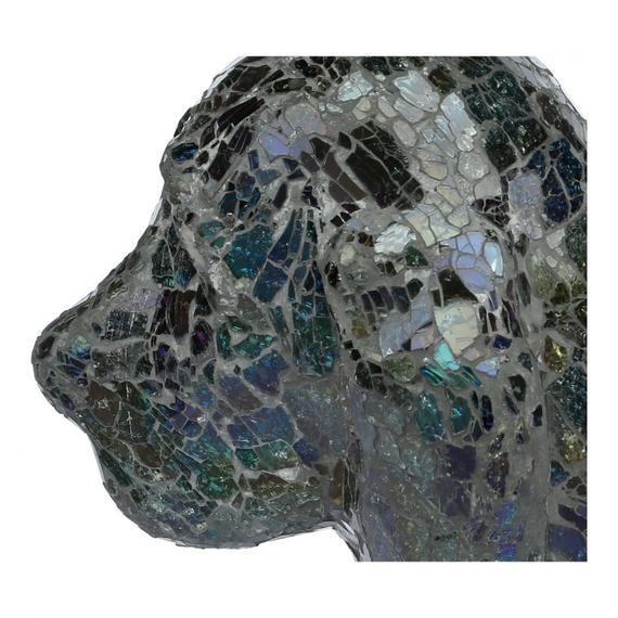 Ecomix Dog Sculpture