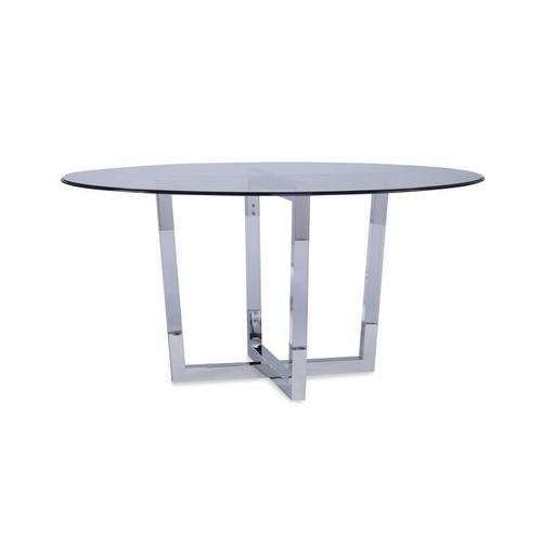 Dining Table Base for Glass Top