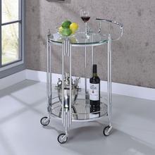 See Details - Ebbe Serving Cart