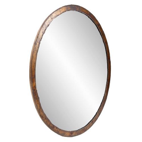 Howard Elliott - Marius Round Mirror