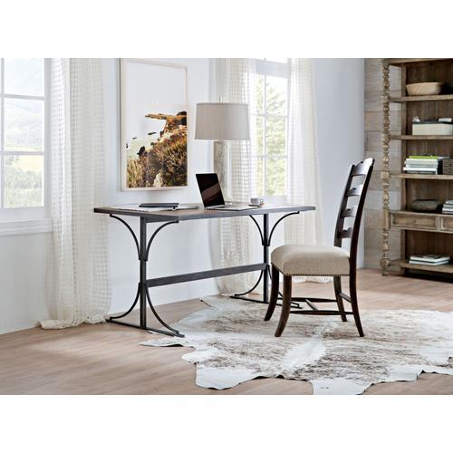 Dining Room La Grange Twin Sisters Ladderback Side Chair - 2 per carton/price ea