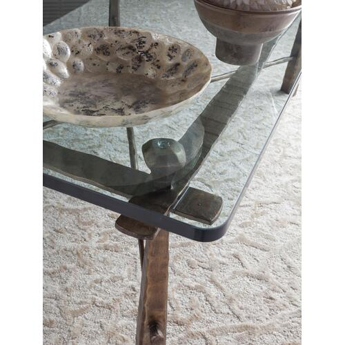 Cortona Rectangular Cocktail Table