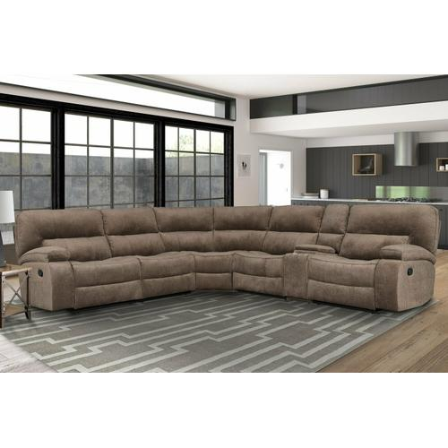 See Details - CHAPMAN - KONA 6pc Package A (811L, 810, 850, 840, 860, 811R)
