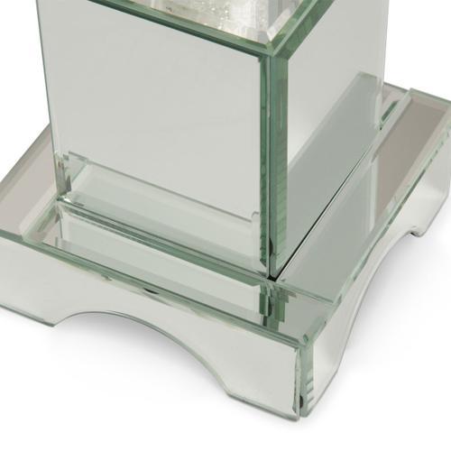 Crystal Tower W/mirror Medium (2/pack) 157m