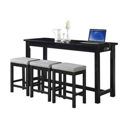 See Details - 4-Piece Pack Counter Height Set
