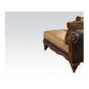 Acme Furniture Inc - Serta Chaise