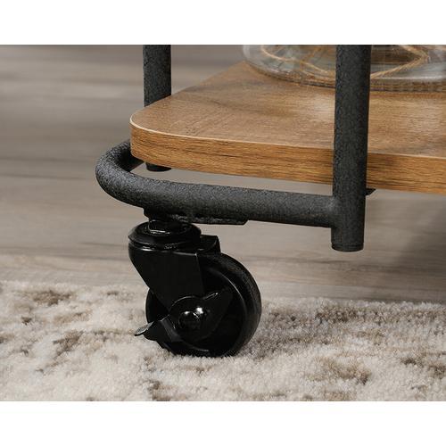Sauder - Industrial Multi-Purpose Rolling Cart