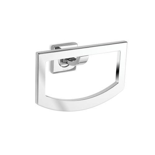 Aimes® Towel Ring - Polished Chrome Finish