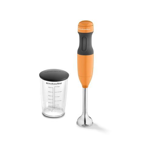 Gallery - 2-Speed Hand Blender Tangerine