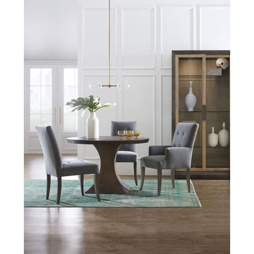 MARQ Dining Room Poppin Armless Dining Chair