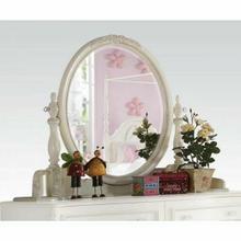 ACME Dorothy Mirror - 30366 - Ivory