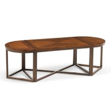 See Details - Lynn Cocktail Table
