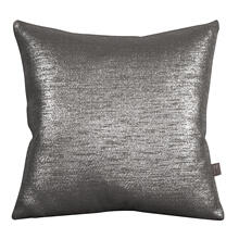 "Pillow Cover 20""x20"" Glam Zinc (Cover Only)"