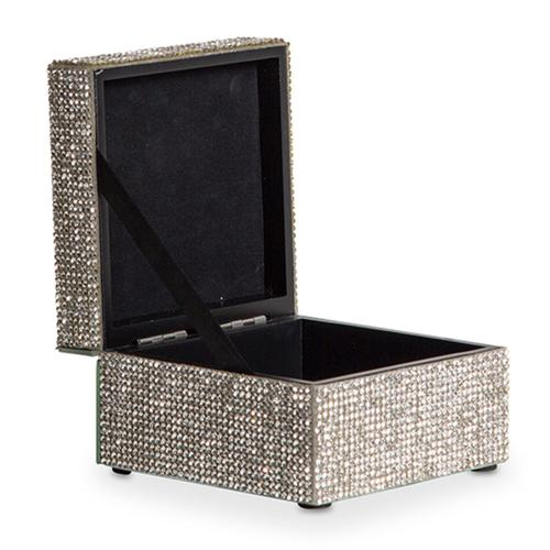 Facet Jewerly Box, Small