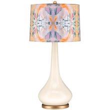 Lily N Coral Lamp