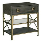 2-3864 Edgewater Single Night Stand Product Image