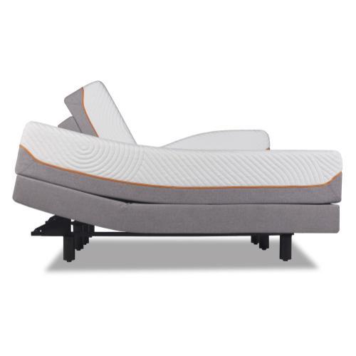 Ergo Premier Adjustable Base - Queen - Floor Model