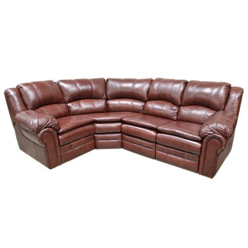 Riviera Reclining Sofa