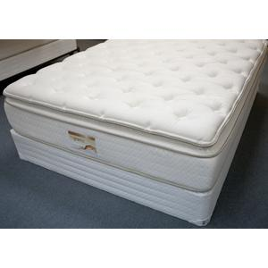 Golden Mattress - Legacy - Pillow Top - Cal King