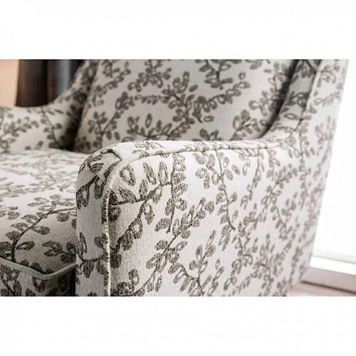Gallery - Dorset Floral Chair