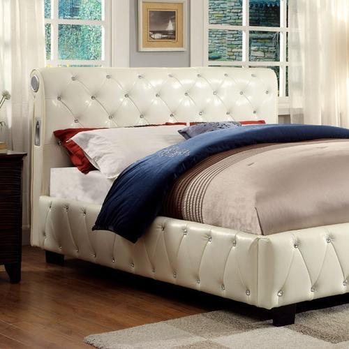 Juilliard Cal.King Bed