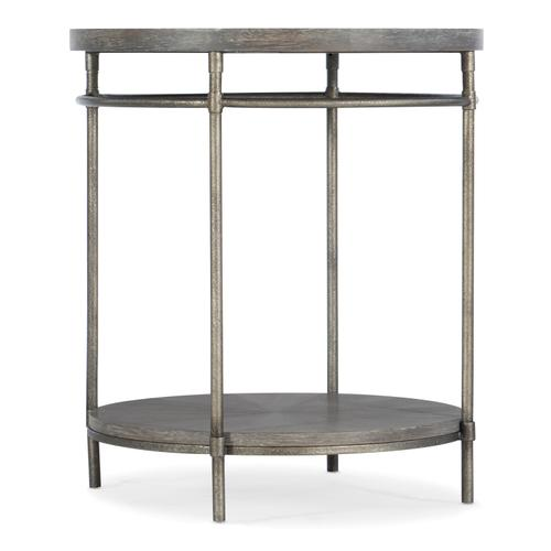 Hooker Furniture - Round End Table